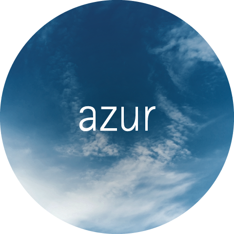 Button_azur