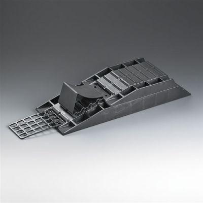 Wohnwagen-Set 4-teilig