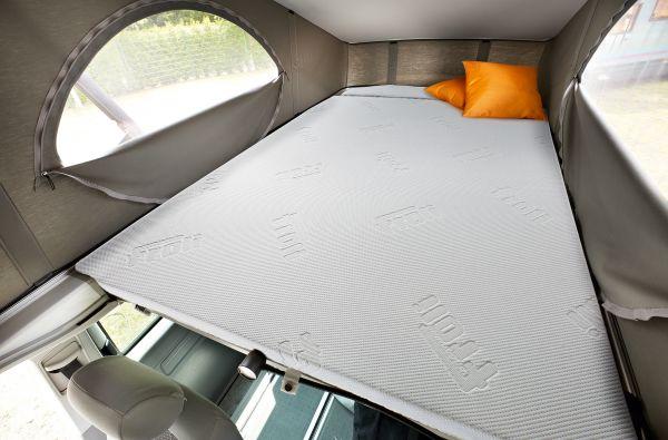 Froli Dachbett-Matratze VW T5/T6 California Dachbett