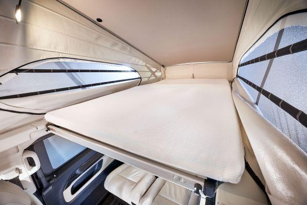 Froli Dachbett-Matratze für Marco Polo Reisemobile