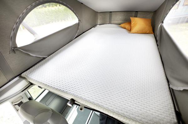 Schlafauflage VW T5/T6 California Dachbett